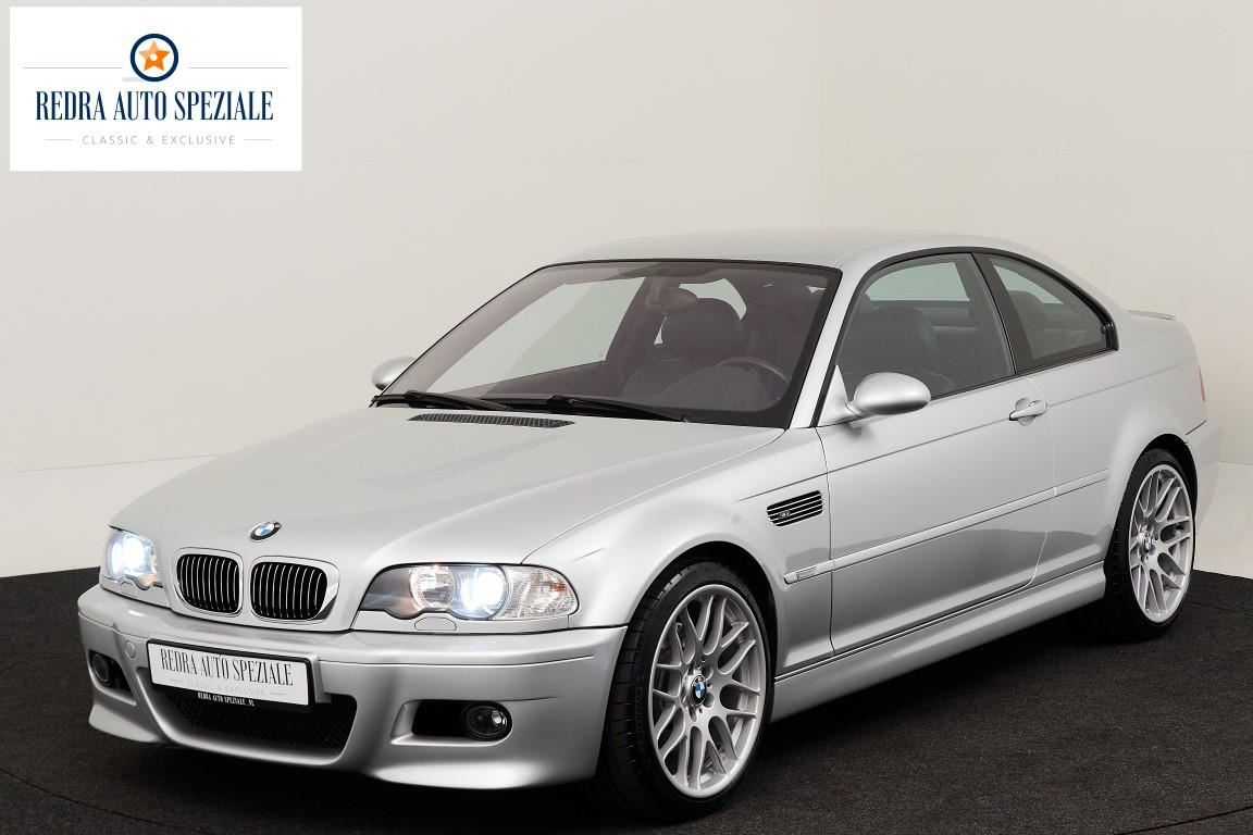 BMW 3-serie Coupé occasion - Redra Auto Speziale
