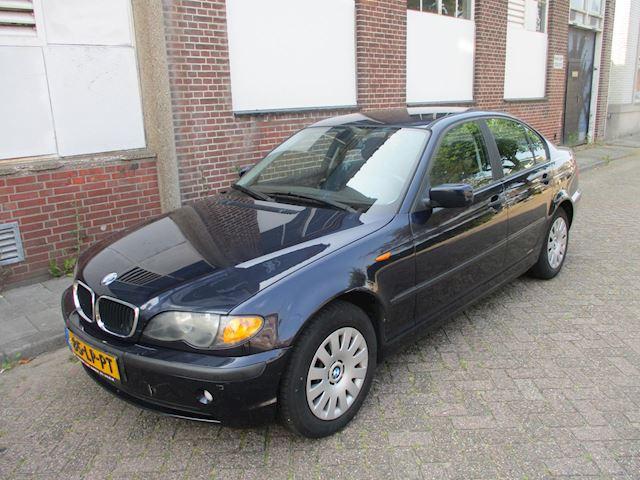 BMW 3-serie 316i Executive