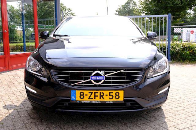 Volvo S60 occasion - FLEVO Mobiel