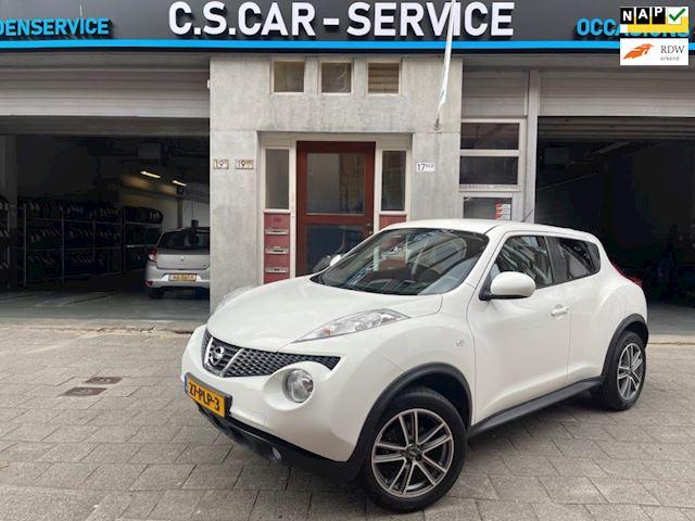 Nissan Juke 1.6 Acenta Eco Clima, Lm velgen, NAP