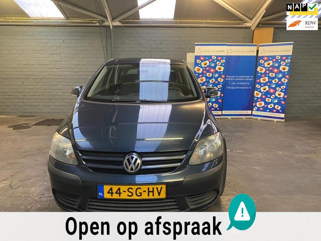 Volkswagen Golf Plus occasion - Prisma Cars
