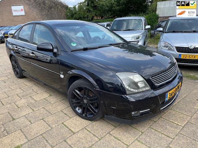 Opel Vectra GTS 3.2 V6 Elegance
