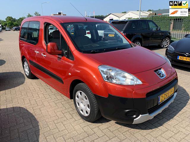 Peugeot Partner MPV 1.6 HDi XT. DEALER ONDERHOUDEN