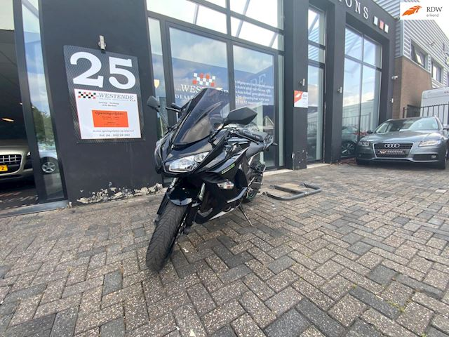 Kawasaki Tour Z 1000 SX ABS 3/12M GARANTIE