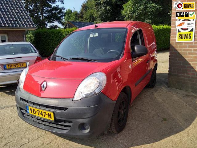 Renault Kangoo Express 1.5 dCi 90 Express Compact Comfort