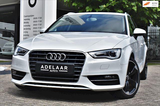 Audi A3 Sportback occasion - Car Gallery de Adelaar