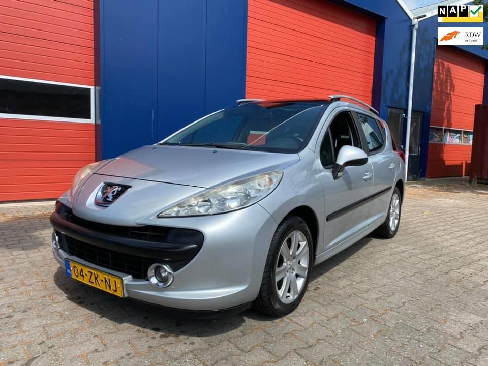 Peugeot 207 SW occasion - Auto Balk