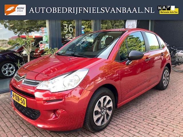 Citroen C3 occasion - Autobedrijf Niels van Baal