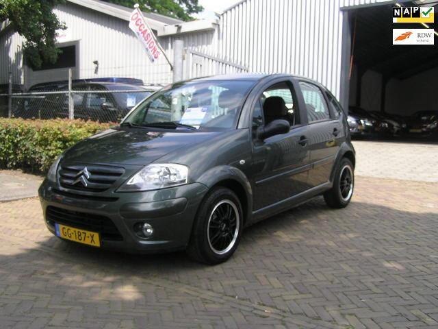 Citroen C3 occasion - Autobedrijf Kappee