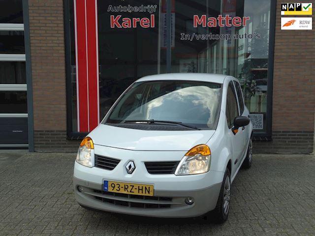 Renault Modus 1.2-16V Authentique Luxe *NETTE AUTO* *CRUISE CONTROL*