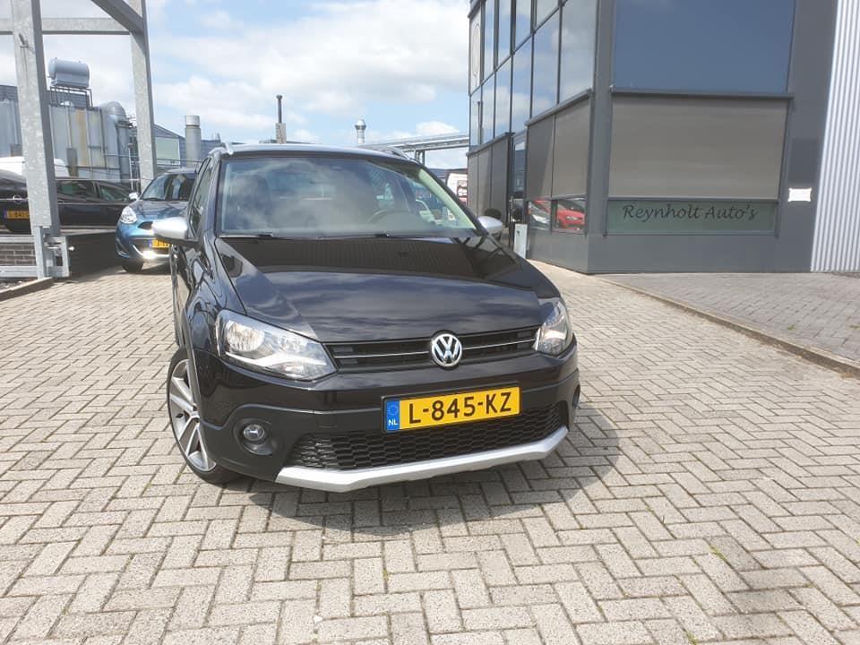 Volkswagen Polo occasion - Autobedrijf Reijnholt