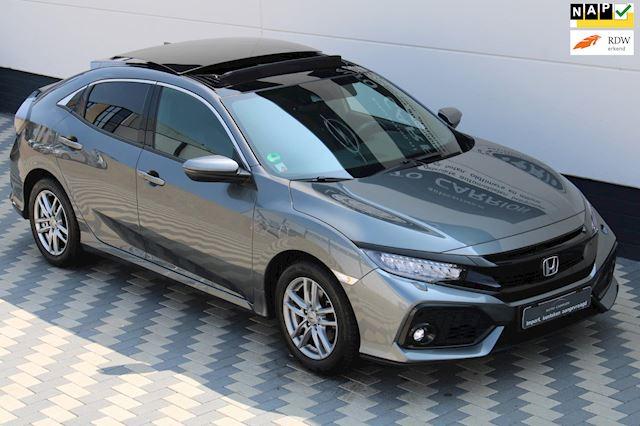 Honda Civic 1.0 i-VTEC Executive Automaat Pano ACC Camera !!