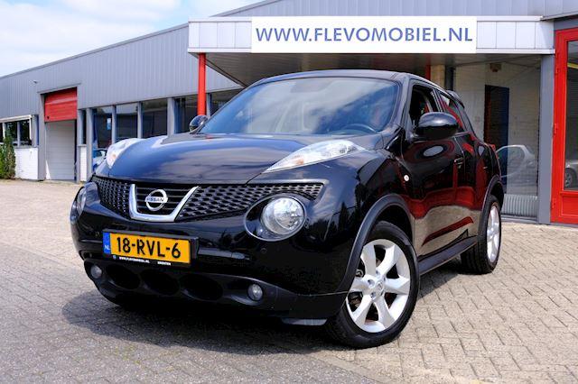 Nissan Juke occasion - FLEVO Mobiel