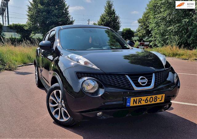 Afbeelding van de NissanJuke16Acenta