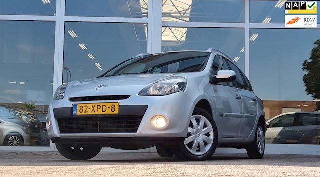 Renault Clio Estate 1.2i 16V Authentique 1e Eigenaar 100% Dealer onderhouden!