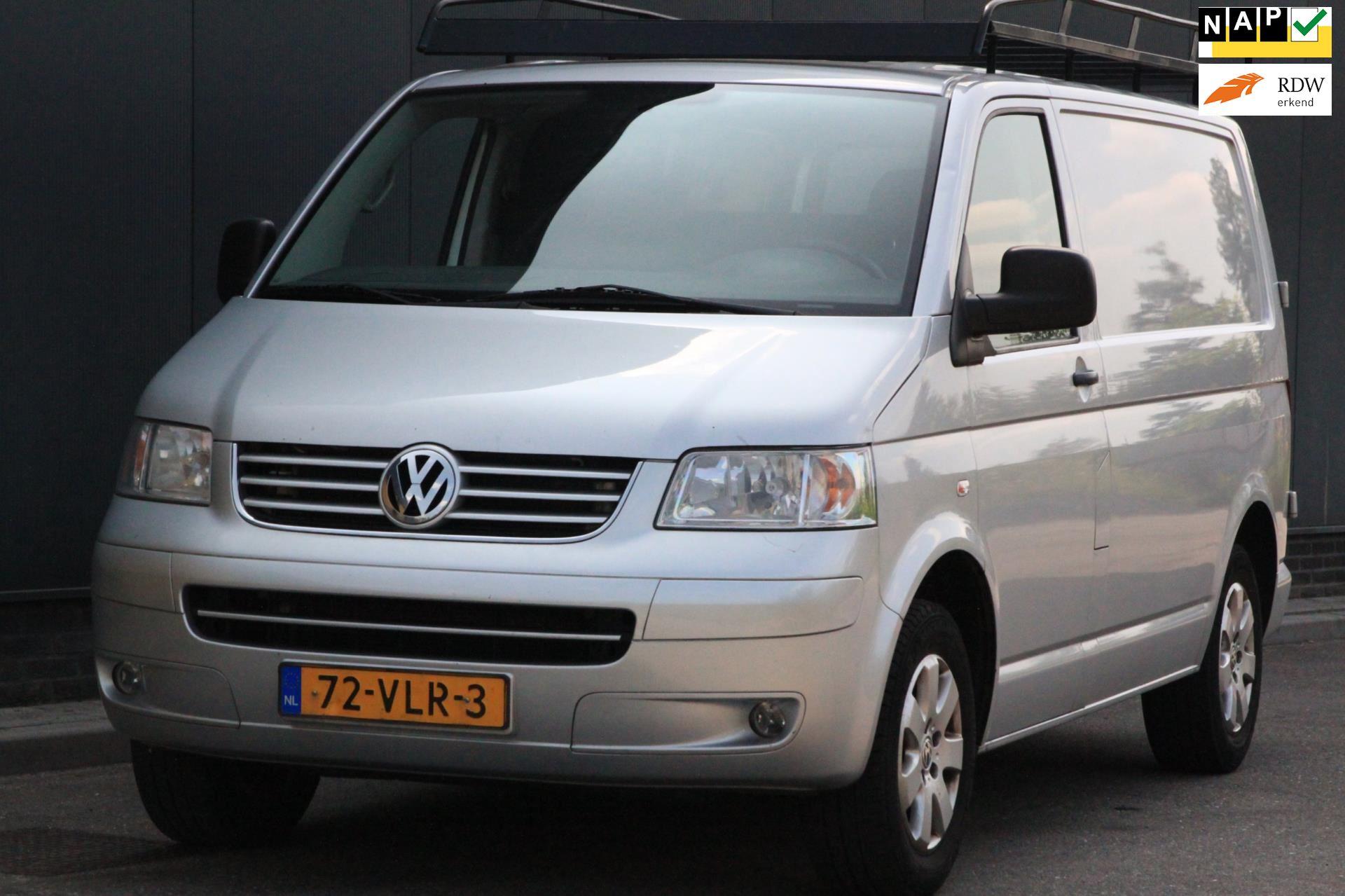 Volkswagen Transporter occasion - Auto Hoeve B.V.
