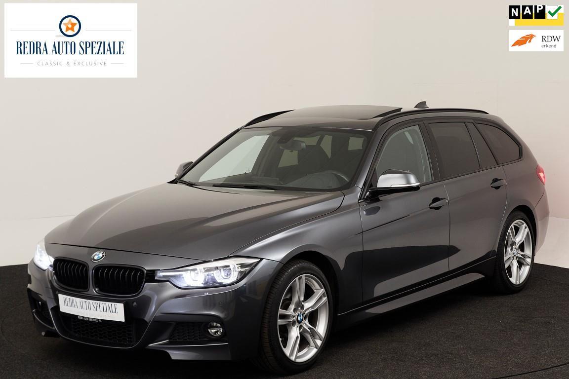 BMW 3-serie Touring occasion - Redra Auto Speziale