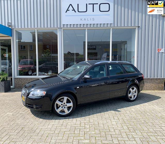 Audi A4 Avant 2.0 TFSI Pro Line*AUTOMAAT*CLIMA*NIEUWE APK*