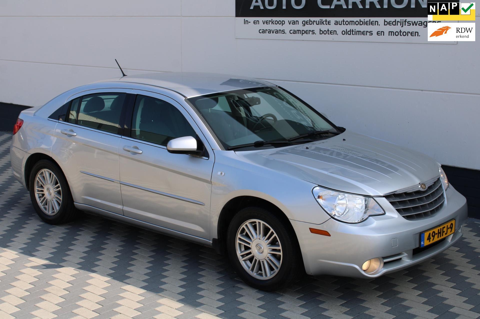 Chrysler Sebring occasion - CARRION