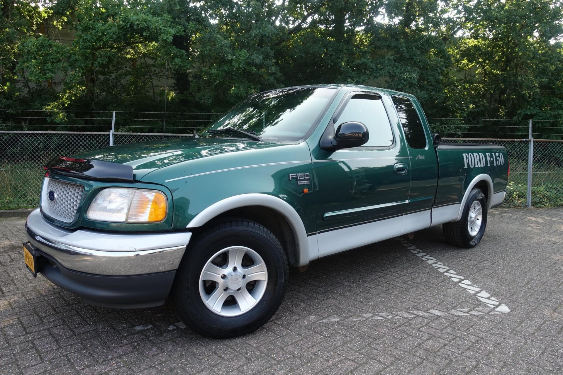 Ford F 150 occasion - Autoservice Mares