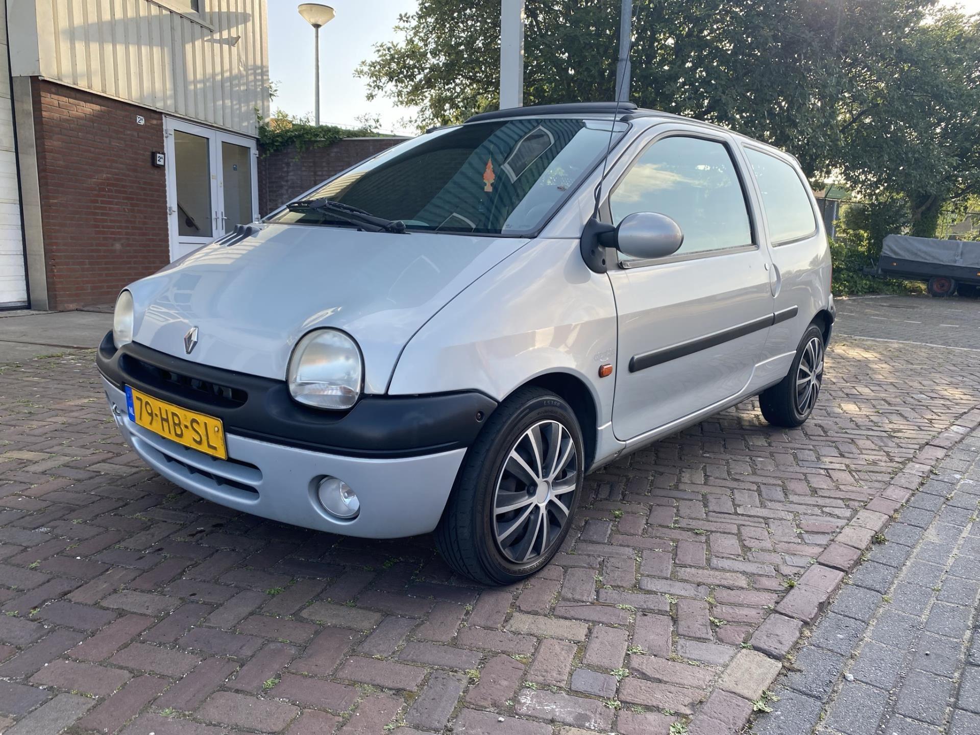 Renault Twingo occasion - BVM Auto's