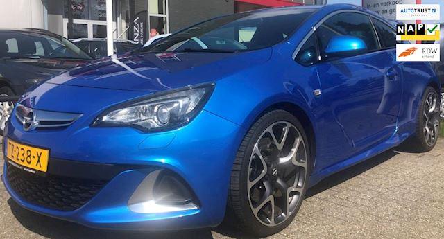 Opel Astra GTC 2.0 Turbo OPC 280PK Full Options 20