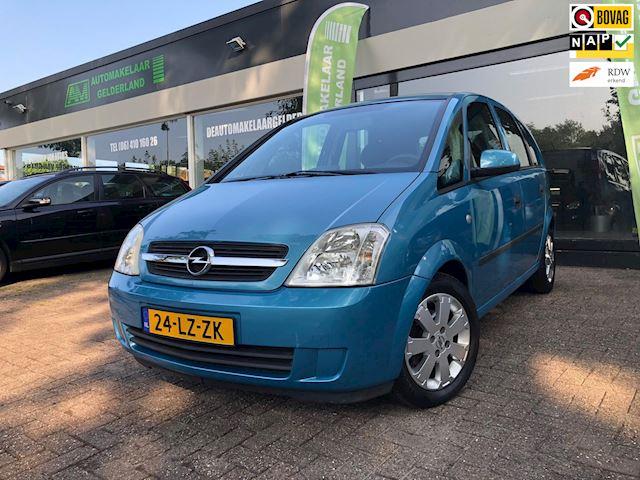 Opel Meriva 1.6 Enjoy 2e Eigenaar/Nw Apk/cruise/Elec Ramen