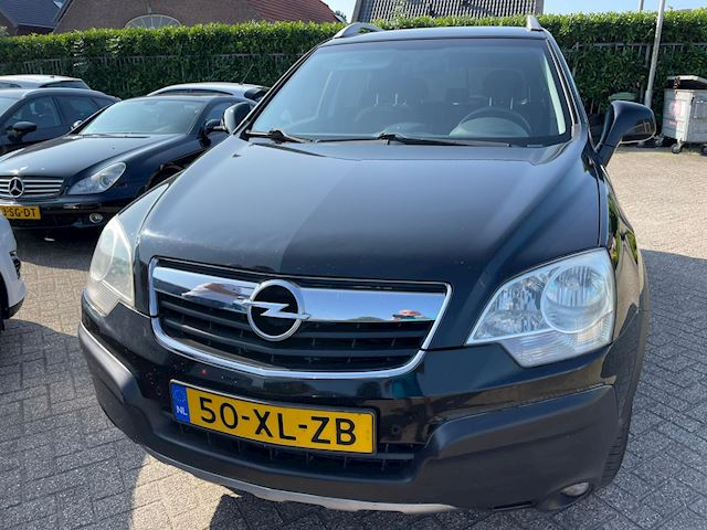 Opel Antara 2.4-16V Enjoy