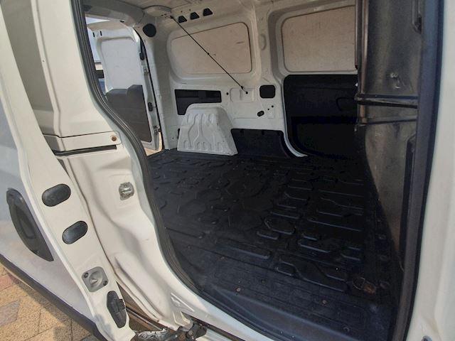 Fiat Doblò Cargo 1.3 MultiJet SX Maxi 2010 ELECTR PAKKET PDC SIDEBARS NAP ETC..