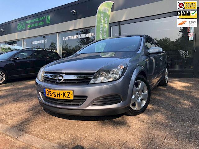 Opel Astra GTC 1.4 Edition Nw Apk/Airco/Cruise