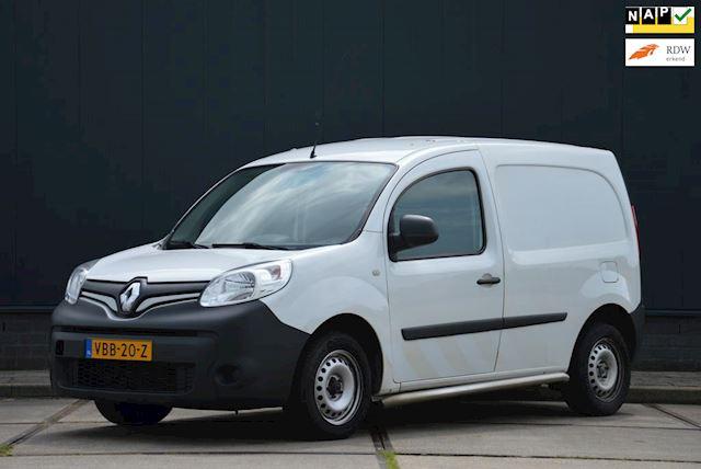 Renault Kangoo 1.5 DCI 66KW Airco Navigatie Schuifdeur Euro 6