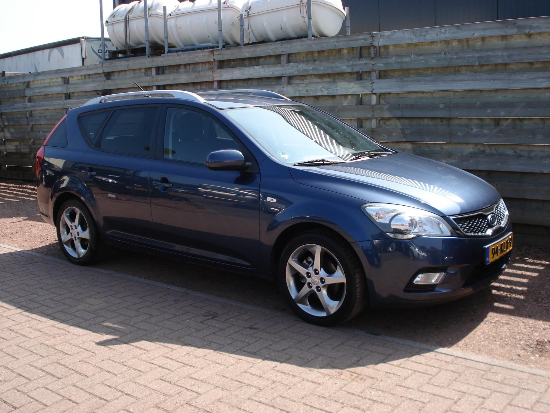 Kia Ceed Sporty Wagon occasion - HDM Auto's