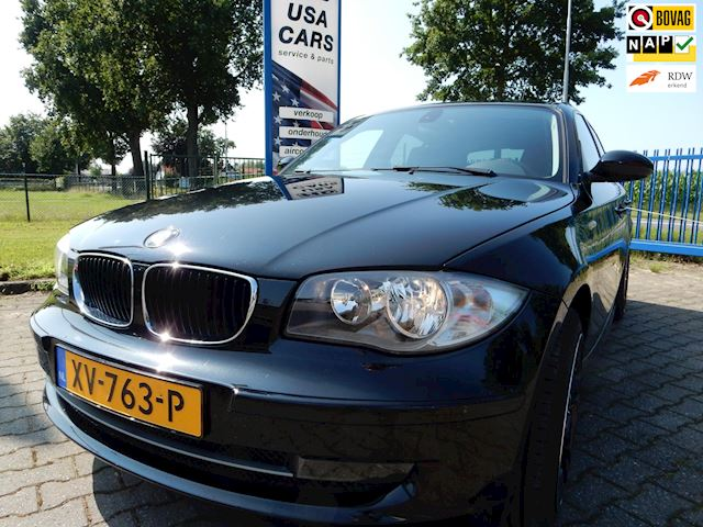 BMW 1-serie occasion - HD USA CARS