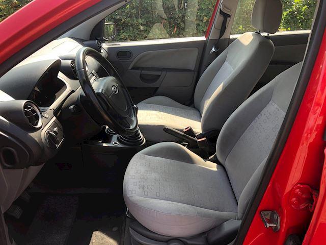 Ford Fiesta 1.3 Core apk 29-01-2022