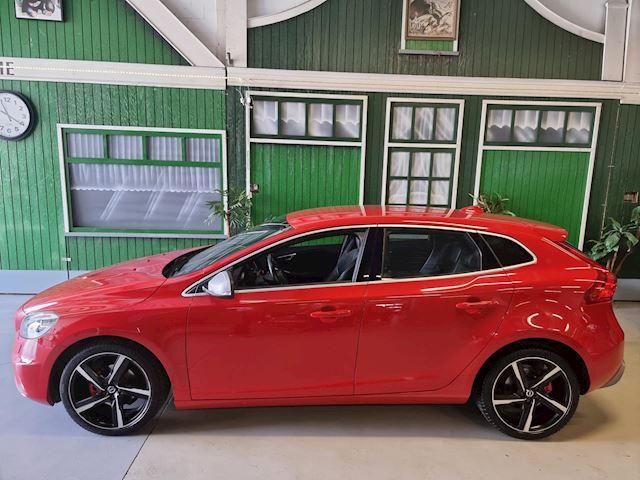 Volvo V40 2.0 D2 R-Design Business Navi nieuwstaat !!