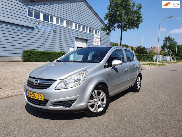 Opel Corsa 1.4-16V Business/5DEURS/AIRCO/CRUISE/ 2 X SLEUTELS/NAP