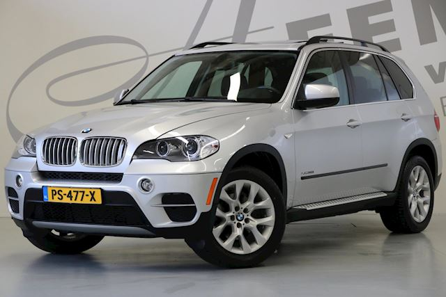 BMW X5 occasion - Aeen Exclusieve Automobielen