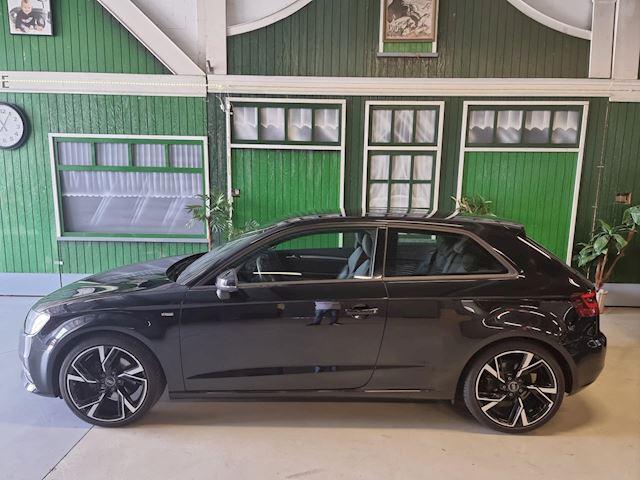 Audi A3 2.0 TDI Ambition Pro Line S / Top onderhouden