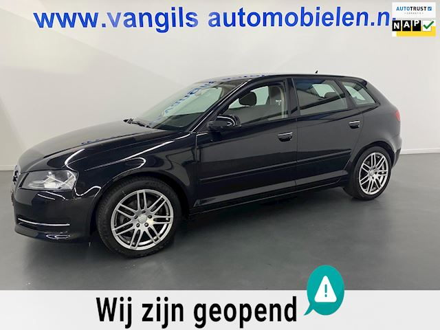 Audi A3 Sportback 1.2 TFSI Attraction Pro Line Business   AIRCO   LM VELG   START/STOP   CRUISE CONTROL  