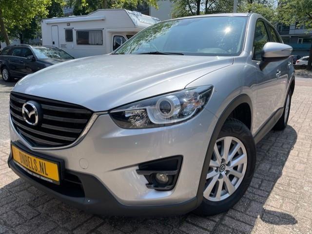 Mazda CX-5 occasion - D'n Bels