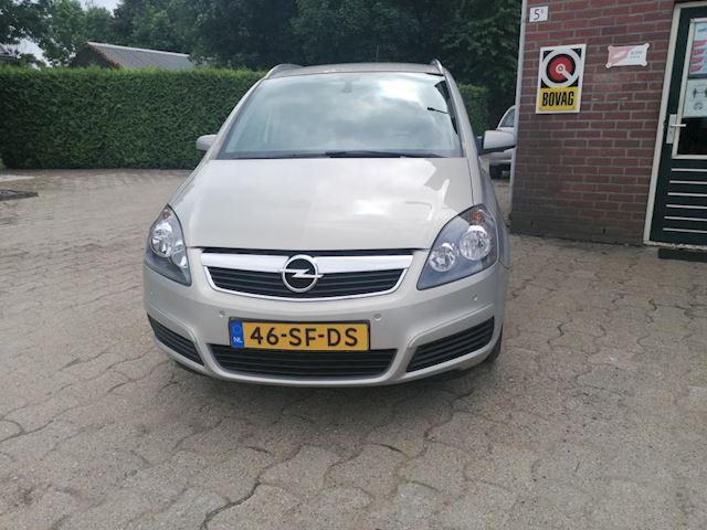 Opel Zafira 2.2 Cosmo