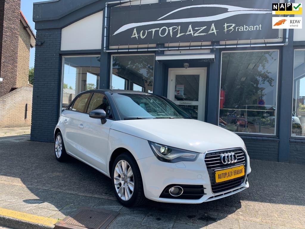 Audi A1 Sportback occasion - Autoplaza Brabant