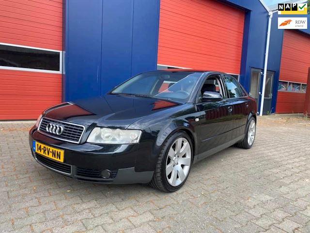 Audi A4 2.4