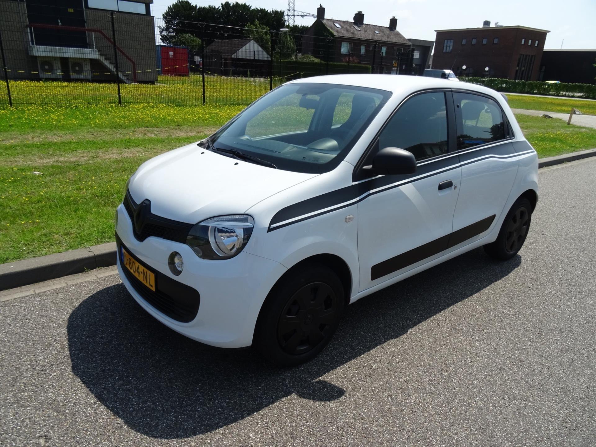 Renault Twingo occasion - Autopark Brabant