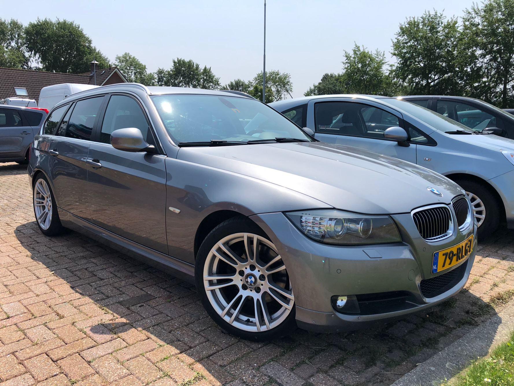 BMW 3-serie Touring occasion - Autobedrijf Jan Wisse