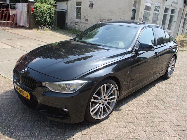 BMW 3-serie 330d High Executive M-Pakket Schuifdak Aut Navi volle auto