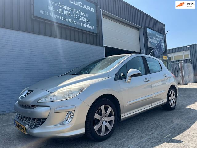 Peugeot 308 occasion - LuCars