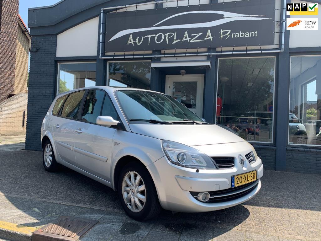 Renault Grand Scénic occasion - Autoplaza Brabant