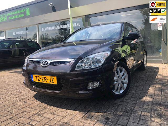Hyundai I30 2.0i Style 2e Eigenaar/Nw Apk/Airco/ElecRamen