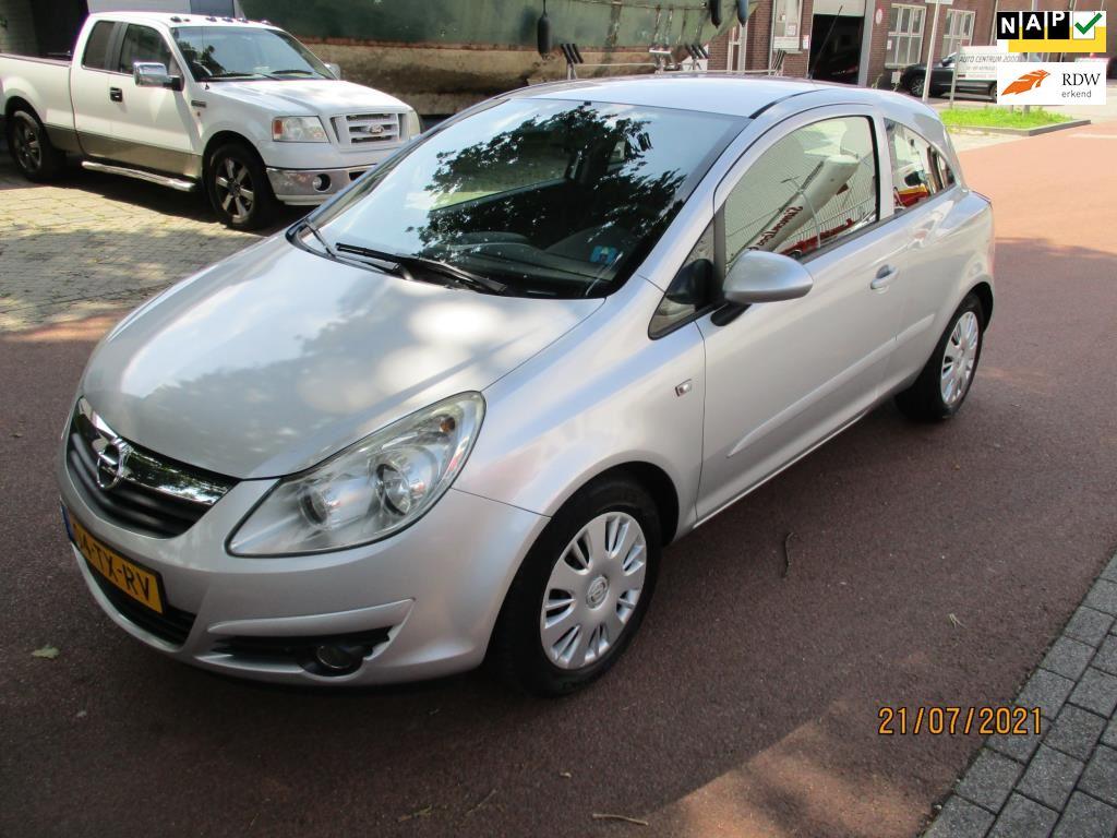Opel Corsa occasion - Autocentrum 2000